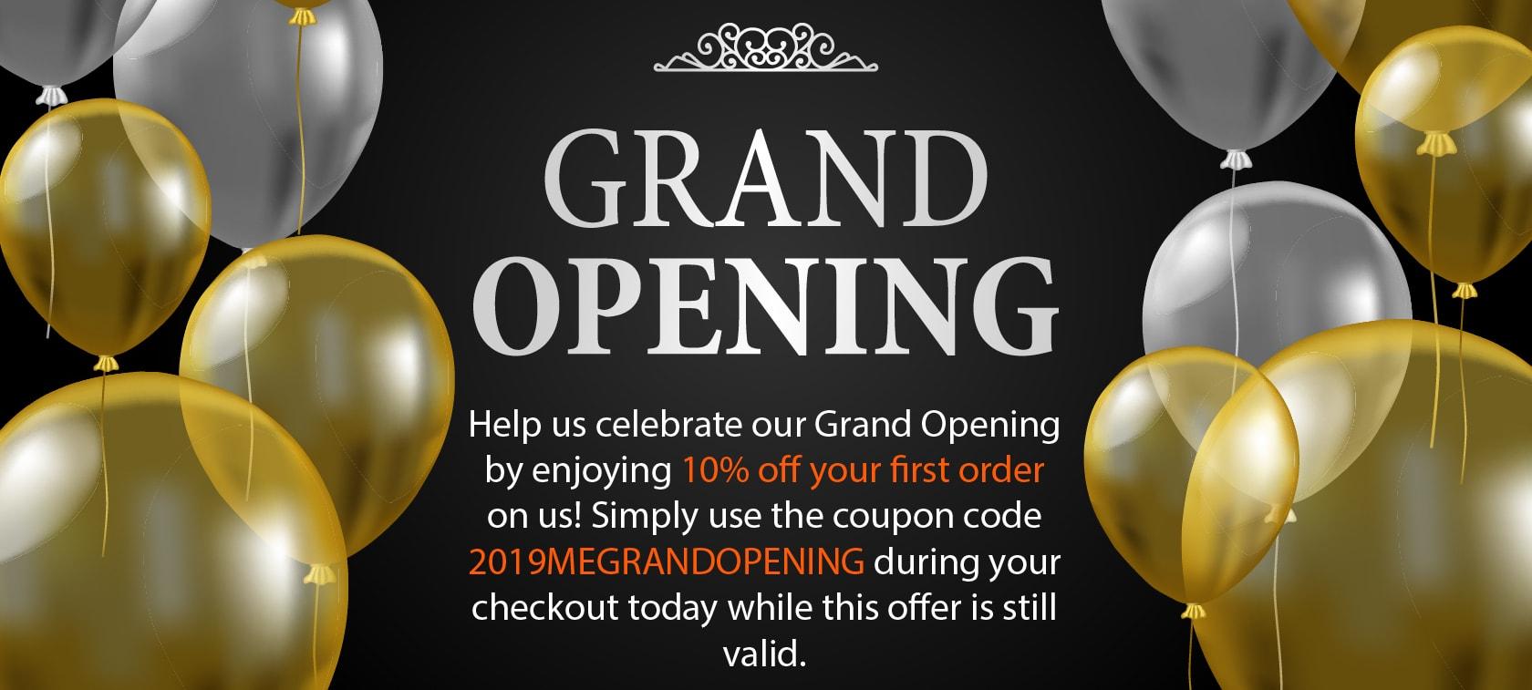 MageExchange Grand Opening!