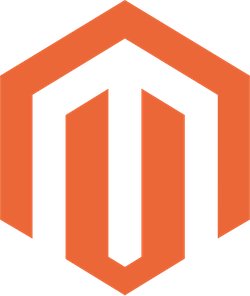 Magento Logo Copyright